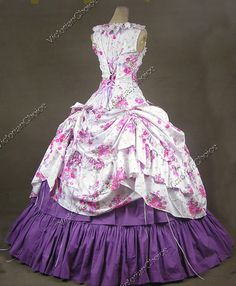 118 Best Southern Belle dresses images | Southern belle ...
