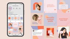 Instagram Feed Layout, Story Instagram, Instagram Design, Social Media Branding, Social Media Design, Graphic Design Posters, Graphic Design Inspiration, Graphic Design Layouts, Graphisches Design