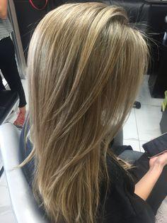 Blondeshades Hair Color, Long Hair Styles, Beauty, Haircolor, Beleza, Hair Color Changer, Long Hair Hairdos, Hair Colors, Hair Dye