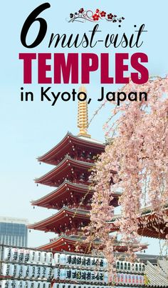 These travel tips are THE BEST! I'm so inspired to travel after finding these AMAZING travel destinations in Kyoto, Japan. I'd not heard of them! Now I have some travel inspiration for my next trip! Japan Travel Guide, Asia Travel, Travel Abroad, Japan Destinations, Travel Advice, Travel Guides, Travel Vlog, Mexico Travel, Holiday Travel