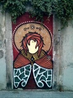 By Hazul - Porto