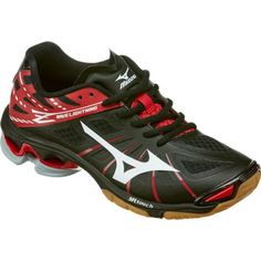 Mizuno Women's Wave Bolt 5 Volleyball Shoes | Volleyball Shoes ...