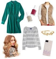 Style Diary: Christmas Wish List