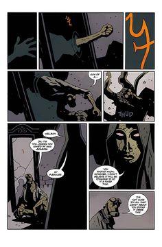 Artist darth ross comics from hell-13832