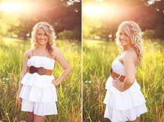 Simple Splendor Photography Senior Girl
