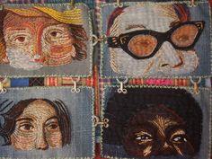 Regards de femmes ( suite 1 ) – Journal Textile