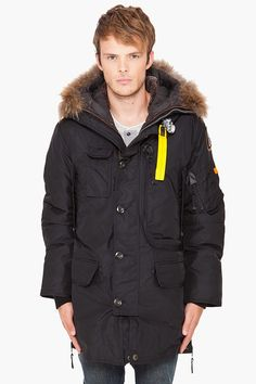 mens Parka - Google Search