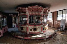 Shane Thoms Abandoned Japan | Nara Dreamland