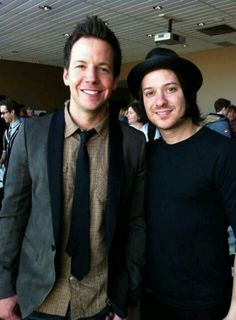 Pierre and David - Simple Plan