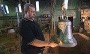 Terra de Minas - Em Uberaba, artesão produz sinos para igrejas | globo.tv