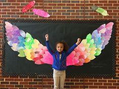 New art ideas for kids classroom bulletin boards ideas