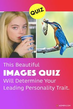 Tell us what you see, and we'll tell you who you are. These images may reveal certain truths about you. #personalityQuizzes #whoareyou #aboutme #personality #Quizzes #quizzesfunny #imagesquiz #funquizzestotake #me #quizzesaboutyou Color Personality Test, Personality Quizzes, Quizzes Funny, Fun Quizzes To Take, Beautiful Images, How To Find Out, Personality Tests