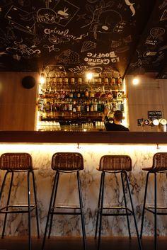 Café Gomez in #Gent www.newplacestobe.com