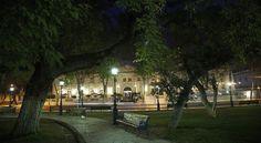 Park Hyatt- Mendoza