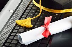 Ten respected schools with #online #degrees :-)
