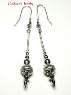 Hey, I found this really awesome Etsy listing at http://www.etsy.com/listing/161084037/maximus-earrings