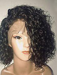 Human+Hair+Full+Lace+Wig+Brazilian+Hair+Curly+Water+Wave+Short+Bob+Bob+Haircut+130%+Density+With+Baby+Hair+Glueless+Side+Part+Natural+–+USD+$+143.08