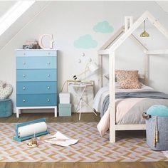 254 отметок «Нравится», 1 комментариев — ДЕТСКАЯ ТЕРРИТОРИЯ (@detskaya_territory) в Instagram: «#дизайндетской #малыш #моймалыш #дваждымама #babydecor #babyroom #interiordesign #interior #design …»
