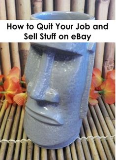 If you're questioning your corporate job, tired of dressing up for work and all the bureaucracy that comes with being in a big company, consider selling stuff on eBay instead. To make this a truly viable option for you that pays the bills, you'll need to get really good at selling. Start by choosing a niche so you can become an expert in that category. Spend significant time studying other people's listings to learn about the market. Keep reading to learn how to turn eBay selling into a…