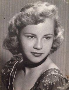 Original Antique Photograph Pretty Blonde Carol by DearMacyVintage, $3.50