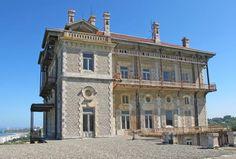 Le château d'Ilbarritz a trouvé un riche acheteur http://www.lesclesdumidi.com/actualite/actualite-article-82758854.html