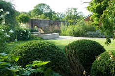 Images Nicola Browne Dan Pearson garden