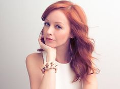 Lindy Booth | The Librarians