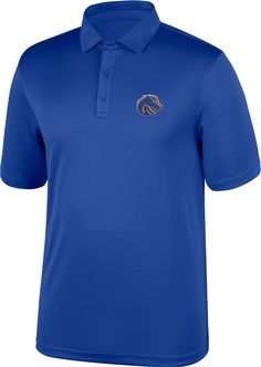 8af51cfd460 Top of the World Men s Boise State Blue Polo