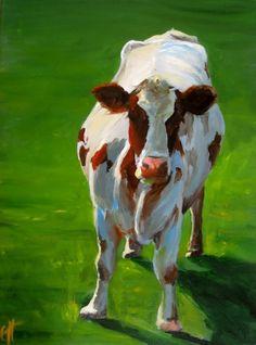 ArtPaperGarden's painting