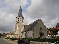 Frencq, Nord-Pas-de-Calais, France
