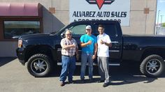 Alvarez Auto Sales >> 7 Best Alvarez Auto Sales Richland Satisfied Customers