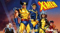Animes & Download's: X-MEN - CLASSICO - 5° TEMPORADA - DUBLADO