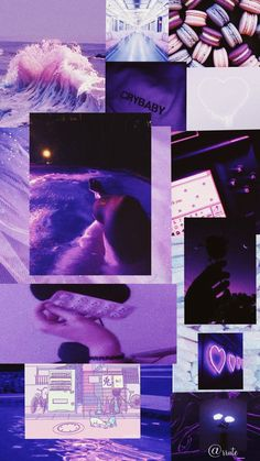 Mood Wallpaper, Iphone Wallpaper Tumblr Aesthetic, Black Aesthetic Wallpaper, Purple Aesthetic, Aesthetic Wallpapers, Sunflower Iphone Wallpaper, Purple Wallpaper Iphone, Iphone Background Wallpaper, Galaxy Wallpaper