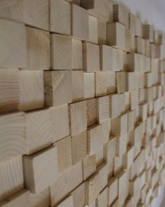 Arte de pared de madera reciclado escultura de pared por GBandWood