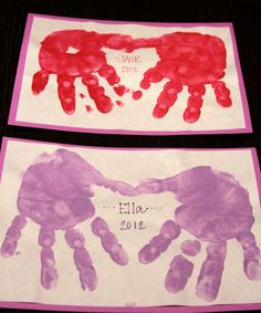 Image result for preschool grandparents day craft