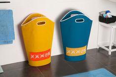 Bolsas para la ropa sucia