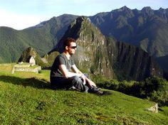 Acabo de compartir la foto de Leonardo Maroni que representa a: Machu Picchu (Cusco)