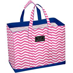 Need this #chevron tote for the beach! It's water resistant!
