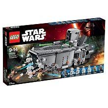LEGO Star Wars - Transporter da Primeira Ordem - 75103