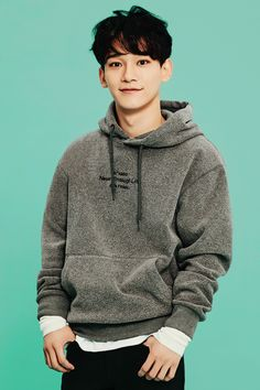 Chen un Ulzzang. Xiumin un modelo. Un am… # Fanfic # amreading # books # wattpad Baekhyun Chanyeol, Sehun Oh, Luhan And Kris, Bts And Exo, Park Chanyeol, Kaisoo, Chanbaek, Exo Minseok, Kim Jongin