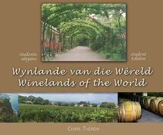 The student, wine lover, wine master and people involved in the production or marketing of wine will all benefit from this factual book. Top wine regions are covered in respect of area under production, yield, classification system, best known wines and cultivars, as well as the wine terminology.