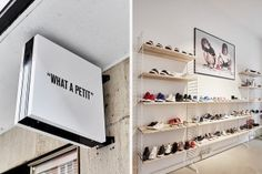WHAT A PETIT Is Munich's Freshest Streetwear Store for Kids