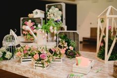 Foto de  Florería Acepto - www.bodas.com.mx/articulos/5-maneras-de-personalizar-tu-boda--c5689