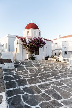 Lady's Guide to 2 Incredible Days in Mykonos
