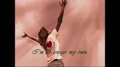 No longer my own, I belong to you my Beloved