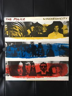 A personal favourite from my Etsy shop https://www.etsy.com/uk/listing/512147463/the-police-syncronicity-original-vinyl