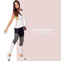 IFTTT Instagram Port de Bras quote inspiration quotes activewear athleisure amazing cool fitness barre yoga pilates