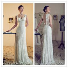 Find More Wedding Dresses Information about luxury sequins sweetheart spaghetti strap sleeveless open back wedding dress 2014 floor length appliques married dresses NT 154,High Quality dress chemise,China dresses black Suppliers, Cheap dress up from Suzhou Amy wedding dress co., LTD on Aliexpress.com