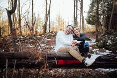 Nervous for portraits? Well, we have a few knock-knock jokes to keep you smiling. Winter Couple Session in Lanark Highlands Romantic Photography, Engagement Photography, Engagement Session, Wedding Photography, Ottawa Valley, Knock Knock Jokes, Winter Photos, Vancouver Island, Wild Hearts