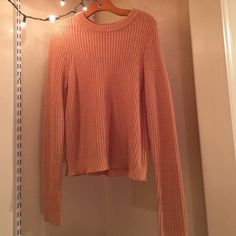 NWOT Ann Taylor crewneck sweater This is a brand-new without tags's and is in perfect condition! Ann Taylor Sweaters Crew & Scoop Necks